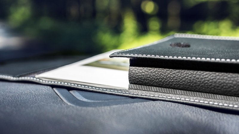 vehicle document wallets Bordpapiertaschen